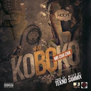 koboko _Cha Cha